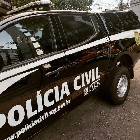 Inquérito informa que a suspeita vinha demonstrando comportamentos que expunham a integridade física e psíquica da vítima - Polícia Civil de MG/Divulgação