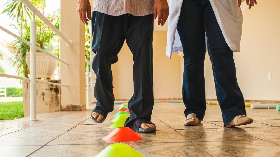 Veja 8 opções de negócios de cuidador de idosos com investimento inicial de R$ 10 mil a R$ 595 mil. - Jonatan Wiliam/Divulgação/Terça da Serra
