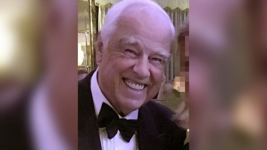 Richard Lexington Sutton tinha uma fortuna avaliada em R$ 2,2 bilhões  - Reprodução