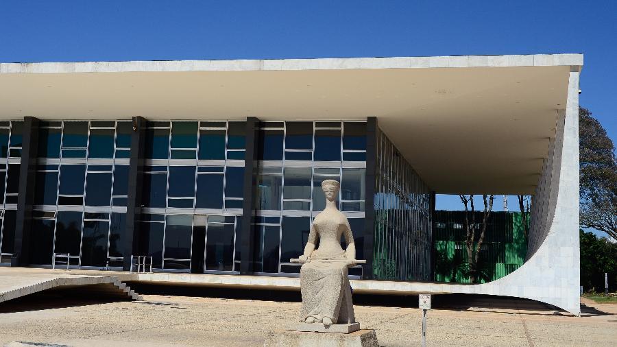AGU também pediu ao presidente Luiz Fux, do STF, que seja aberta uma conciliação sobre o pagamento de precatórios - Marcello Casal Jr./Agência Brasil