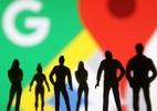'Congelados no tempo': usuários compartilham fotos de amigos e parentes mortos 'descobertas' no Google Street View (Foto: Getty Images)