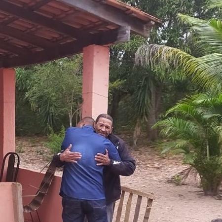 Pai estava morando em sítio em distrito a apenas 10 km de distância dos filhos - Divulgação/ Polícia Civil MT