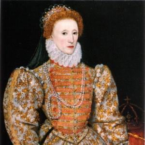 """Elizabeth I, conhecida como """"rainha virgem"""", sofria de dor de dente"""