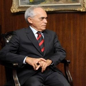 Ministro do Tribunal de Contas da União Raimundo Carreiro foi eleito novo presidente do órgão