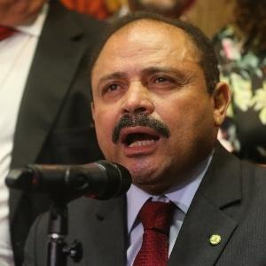 Deputado do PP, Waldir Maranhão é presidente interino da Câmara