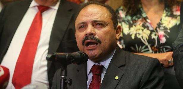 O PP também pretende pedir a perda imediata do cargo de Maranhão de 1º vice-presidente da Câmara dos Deputados