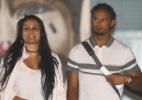 Goleiro Bruno será pai pela quarta vez, diz advogado