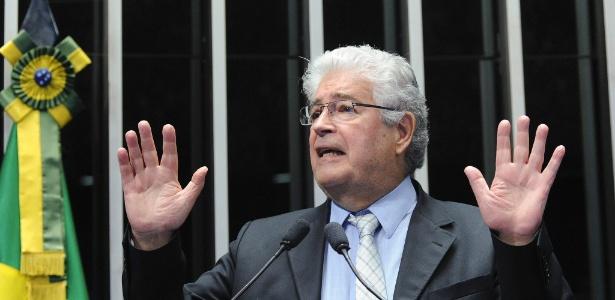 Senador Roberto Requião (PMDB-PR)