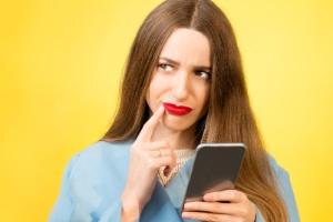 Desconto na multa e sem burocracia: apps do governo podem agilizar sua vida (Foto: Getty Images/iStockphoto)