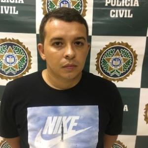 Galã tinha atuação importante na expansão do PCC no Paraguai