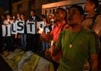 ONU e União Europeia pedem à Venezuela investigação sobre morte de opositor - Juan Barreto/AFP