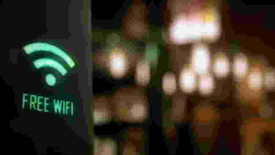 Wi-fi público será expandido em São Paulo - Getty Images/iStockphoto