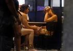 Rio registra 70 tiroteios e mortes durante Carnaval, diz Fogo Cruzado - Marcos de Paula / Agencia O Globo