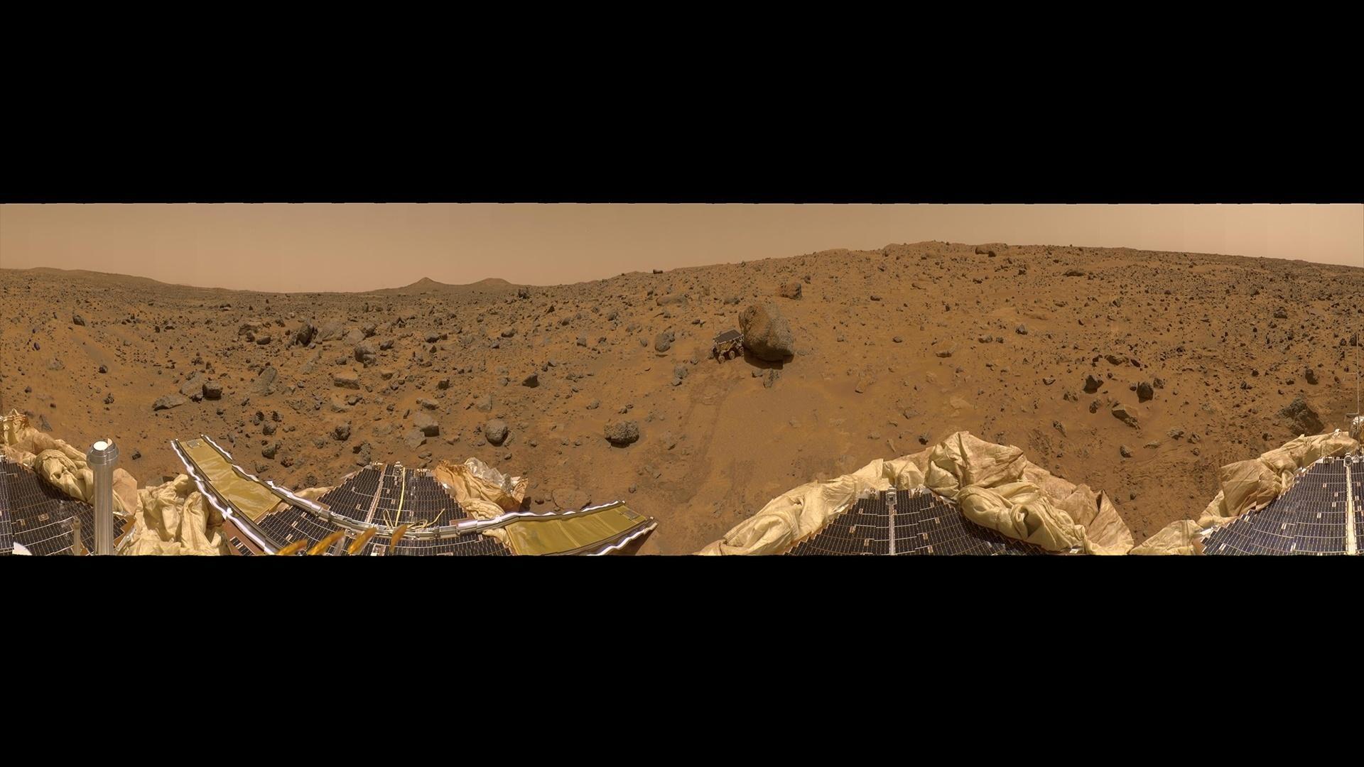 Divulgação/IMP Team, JPL e Nasa