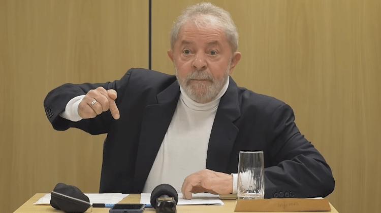 Juiz alegou falta de provas   Lava Jato em SP recorre de denúncia rejeitada contra Lula e irmão