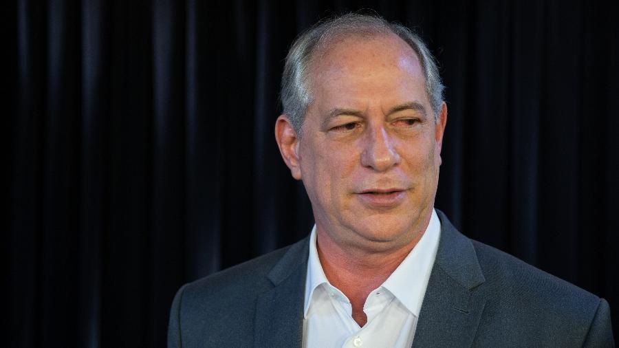 """Em uma série de tuítes, Ciro chamou os diretores do BC de """"paus mandados dos bancos há mais de 20 anos"""" - Kleyton Amorim/UOL"""