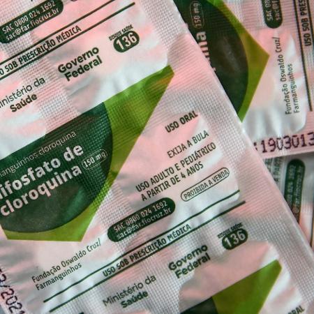 """Decisão barra distribuição de """"kit covid"""" em Porto Alegre, com ivermectina, azitromicina, hidroxicloroquina e cloroquina - DIEGO VARA"""