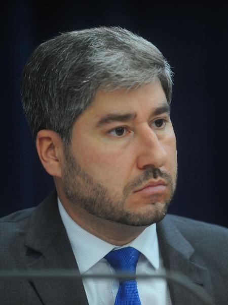 O deputado estadual Fernando Cury (Cidadania)  - Arquivo Agência Alesp