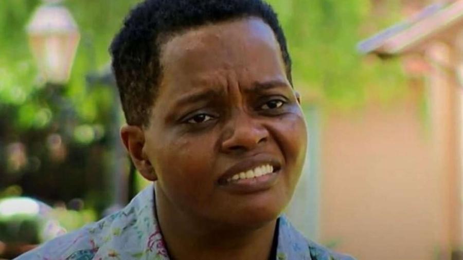 23.dez.2020 - Madalena Gordiano, 47, viveu sob regime análogo à escravidão por 38 anos - TV Globo
