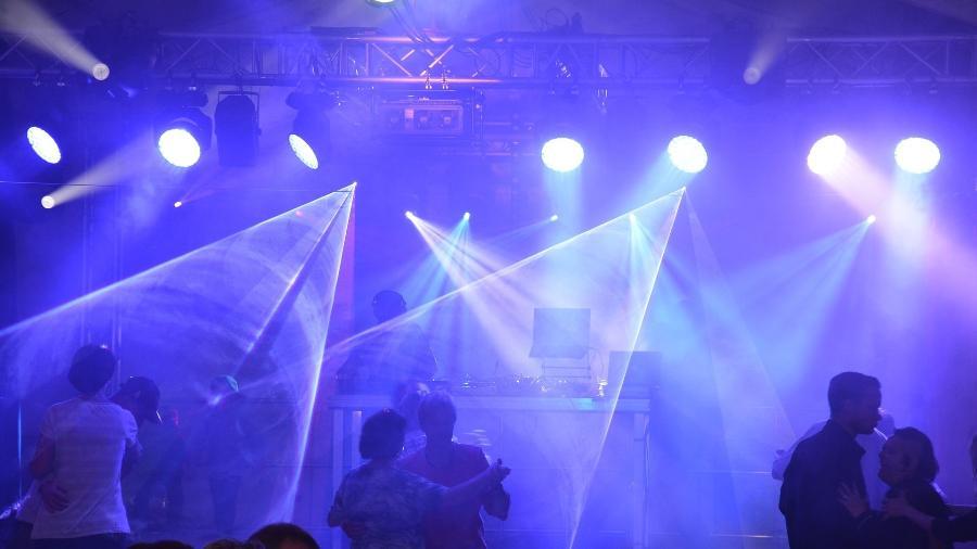 Festas clandestinas em Ibiza, nas Ilhas Baleares, chegam a reunir mais de 500 pessoas - Pixabay