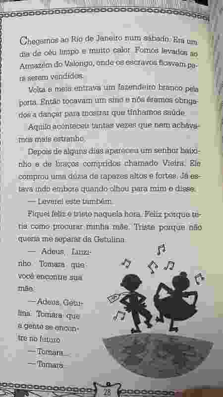livro2 - Divulgação/Companhia das Letras - Divulgação/Companhia das Letras