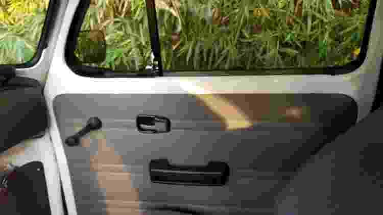 Fusca 6619 porta - Arquivo pessoal - Arquivo pessoal