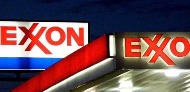 ExxonMobil é uma das petroleiras que tomou partido do Acordo de Paris