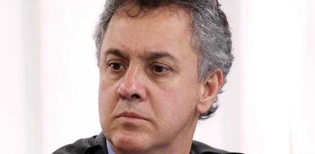 O desembargador federal João Pedro Gebran Neto, do TRF-4 - Sylvio Sirangelo - 21.jun.2017/TRF4