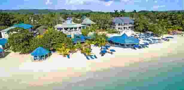 Pousada Negril Treehouse Resort (Negril, Jamaica) - Airbnb lança serviço de hospedagem em hotéis e pousadas - Reprodução - Reprodução
