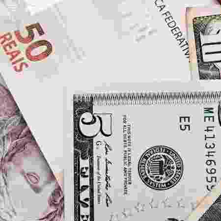 """Tesouro informo que meta é """"promover a liquidez da curva de juros soberana em dólar no mercado externo"""" - Getty Images/iStockphoto"""