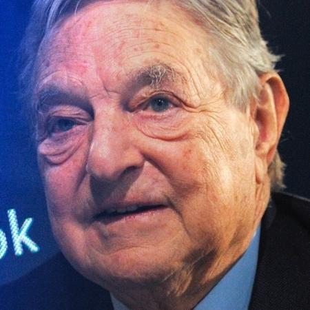 Bilionário George Soros defende imposto - BBC