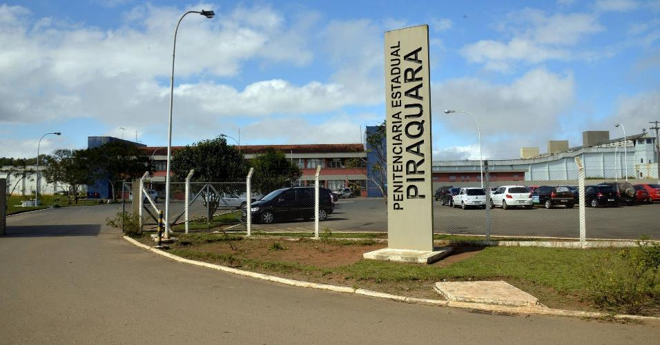 06.ago.2019: Penitenciaria Estadual de Piraquara