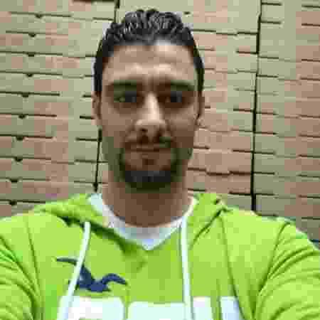 Khaled Heeba fugiu da guerra na Síria e morreu baleado enquanto entregava pizza nos EUA - Reprodução/Facebook