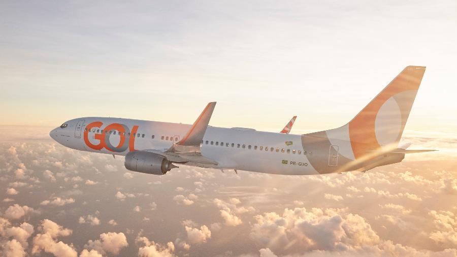 A parceria entre Gol e Avianca inclui rotas entre Brasil e Colômbia, além de outros destinos nacionais e internacionais operados pelas empresas - Divulgação/GOL