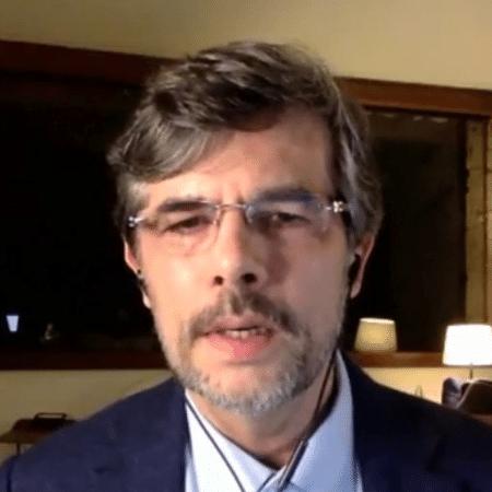 Ex-ministro da Saúde, Nelson Teich, defendeu um planejamento para vacinação contra covid-19 - Reprodução
