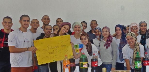 Colégio Berlaar/Divulgação
