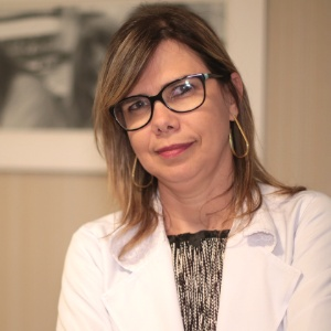 Médica Adriana Melo, que fez relação entre zika e microcefalia