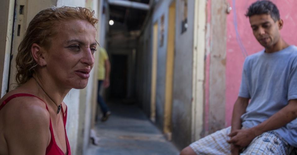 """""""Se não fosse eu gritar no dia demolição vários 'Tem gente aqui', eu não estaria viva agora"""", afirma Kamila"""