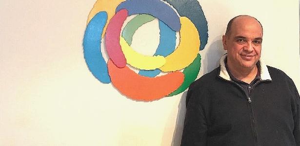 Marcelo Cansini é dono da World Study, que oferece intercâmbio e trabalho no exterior