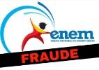 Enem: Inep anula notas de participantes indiciados por fraude - enem