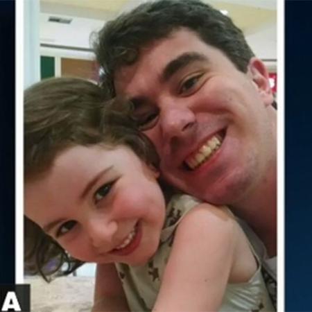 Ricardo Krause Esteves Najjar foi condenado acusado de matar a filha, Sophia - Reprodução/Band