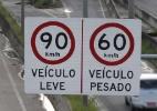 Congestionamento cai até 16% após aumento de velocidade nas marginais em SP - Danilo Verpa - 25.jan.2017/Folhapress