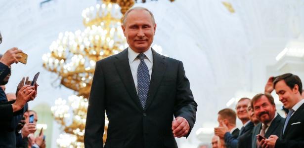 Alexander Zemlianichenko/Reuters