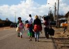 Conheça propostas de presidenciáveis para lidar com refugiados venezuelanos - Edmar Barros/Futura Press/Folhapress