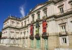 Incêndio no Museu Nacional e falta de políticas culturais - Brasil Escola