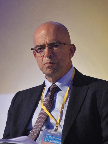O economista Gesner Oliveira - Reinaldo Canato / Folhapress