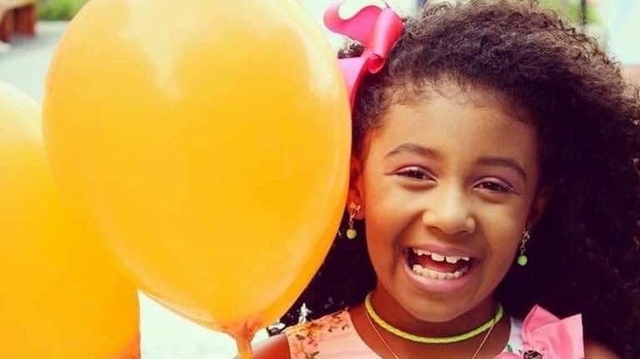 Agatha Félix morreu atingida por tiro durante operação policial em 2019 - Voz das Comunidades