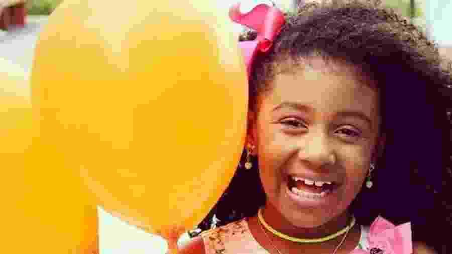 Agatha Félix morreu na noite de sexta-feira atingida por tiro durante operação policial - Voz das Comunidades