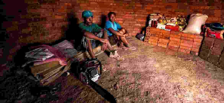 Sem acesso a educação e condições melhores, negros são impactados por trabalhos degradantes - Sergio Carvalho - Subsecretaria de inspeção do trabalho do Ministério da Economia/Repórter Brasil