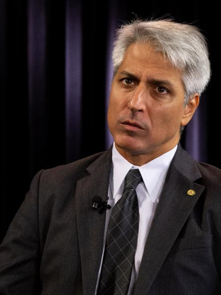 O deputado federal, Alessandro Molon (PSB-RJ) - Kleyton Amorim/UOL